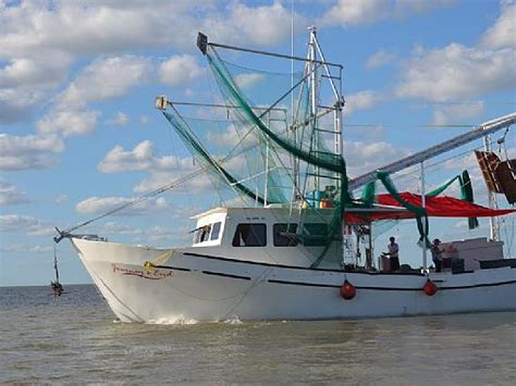 Shrimp Boat For Sale Louisiana by Used Shrimp Boats For Sale In Louisiana Html Autos Post