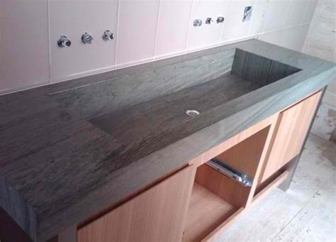quartz countertop that looks like marble for the home