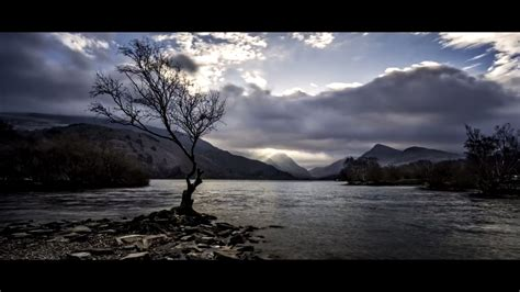 landscape photography adventure  north wales  youtube
