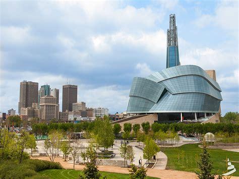 architecture design tourism winnipeg