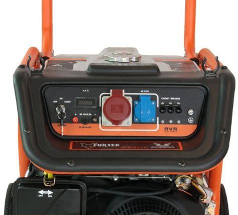 stromerzeuger mit elektrostarter garten top kaufen fx sg7500b mit 380v und elektrostarter anschluss stromerzeuger motor