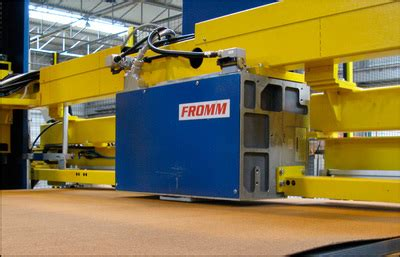 polyester strapping heads fromm packaging