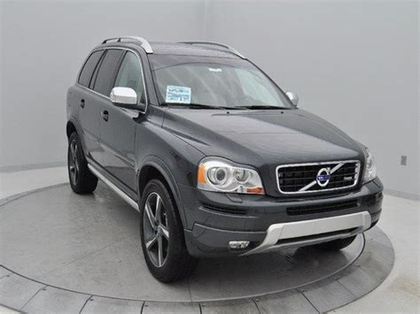 volvo xc  volvo xc owners manual