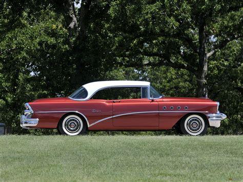 Buick Super Riviera Hardtop (56R-4537) 1955 wallpapers ...