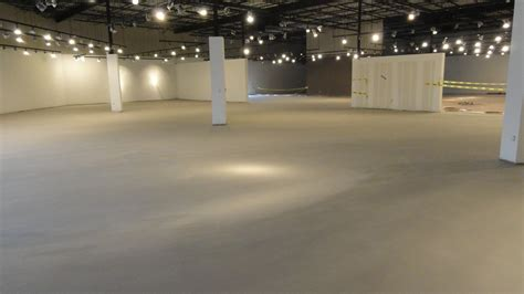 floors and more 187 commercial stained concrete floors