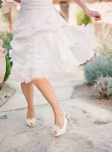 wedding dress shoes With wedding dress with sneakers