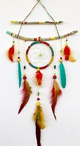 Make Your Own Dream Catcher  Simple Instructions With 29