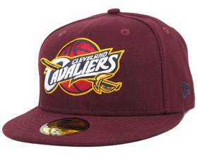 NBA Cleveland Cavaliers Team