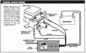 How To  Msd 6a Installation On A 22re
