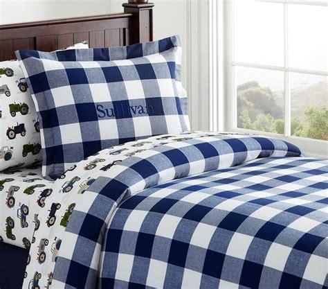 buffalo check comforter sullivan buffalo check duvet cover bedding san