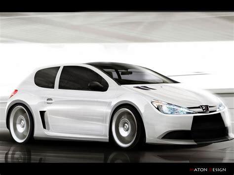 Peugeot 206 Related Imagesstart 350 Weili Automotive