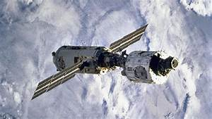 NASA looks to post-2020 International Space Station ...