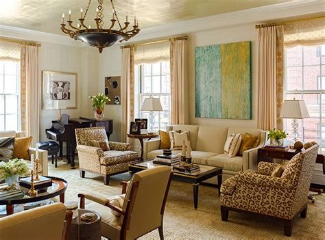 Updated New York Apartment Classic Style by House Home
