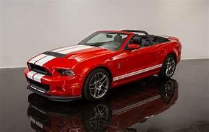2013 Shelby GT500 For Sale | St. Louis Car Museum
