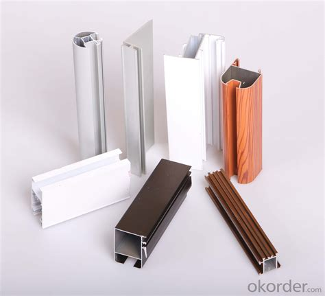 buy aluminum alloy profile extrusion  windows  doors frame pricesizeweightmodelwidth