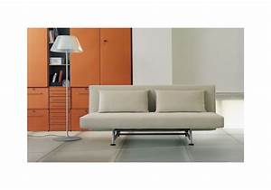 sliding tacchini sofa bed milia shop With sliding sofa bed