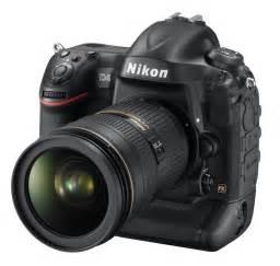 Nikon Professional Cameras