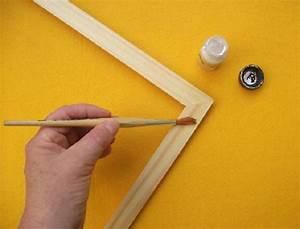 Blattgold Anlegemilch Anleitung : blattgold auftragen so geht 39 s auf holz ~ Lizthompson.info Haus und Dekorationen