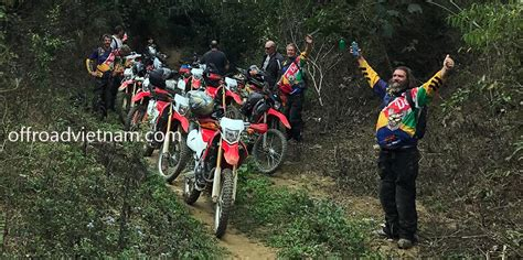 Vietnam Motorcycle Tours & Motorbike Rentals