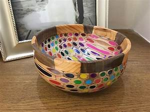 The Pencil Bowl Project - YouTube