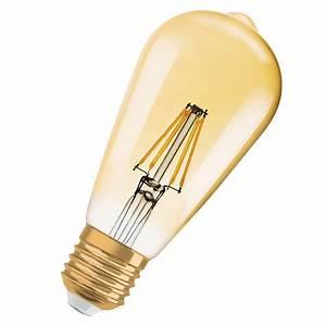 Osram Edition 1906 : led filaments led lampen der n chsten generation im gl hwendel design ~ Eleganceandgraceweddings.com Haus und Dekorationen