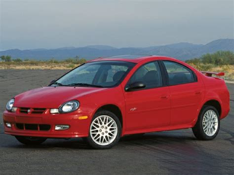 2002 Dodge Neon Reviews by 2002 Dodge Neon Reviews Specs And Prices Cars