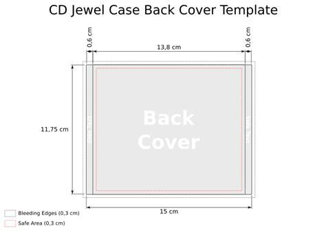 cd template word cd template back heath park 1