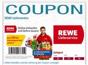 Kaufland Lieferservice Gutschein : rewe online shop gutschein ~ Orissabook.com Haus und Dekorationen
