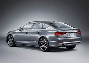 Audi A5 Ii Sportback  2017