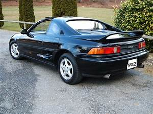 Toyota Mr 2 : 1000 ideas about toyota mr2 on pinterest datsun 240z mazda and toyota ~ Medecine-chirurgie-esthetiques.com Avis de Voitures