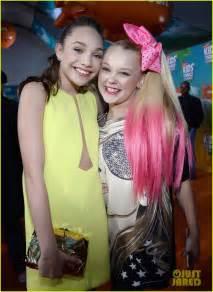 Dance Moms Kids Choice Awards 2016