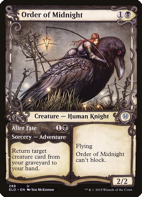 Whether players are fans of magic's standard format. Top 5 Cards from Throne of Eldraine for Commander - Mystical Teachings