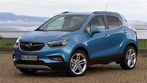 Opel Mokka X Edition : opel mokka x youtube ~ Medecine-chirurgie-esthetiques.com Avis de Voitures