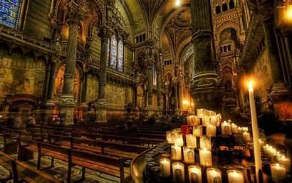 Church Sitting