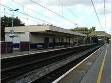 Heald Green railway station Wikipedia