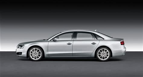 Audi A8 L Picture by 2011 Audi A8 L Picture 36658