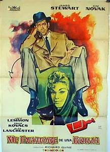 QuotSTREGA IN PARADISO UNAquot MOVIE POSTER QuotBELL BOOK AND