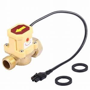 G3  4 G1  2 Water Flow Switch 220v Thread Water Pump