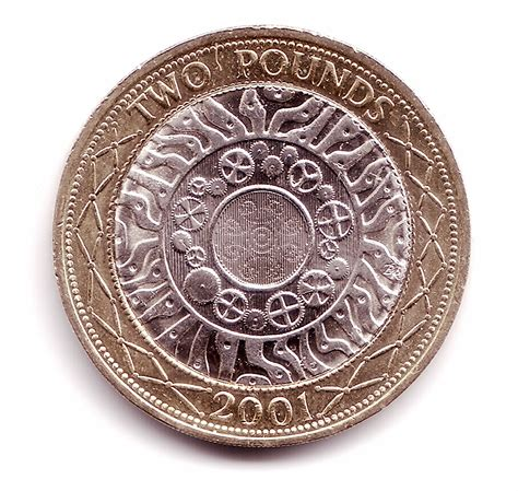 The Rarest And Most Valuable £2 Coins Revealed  Which? News