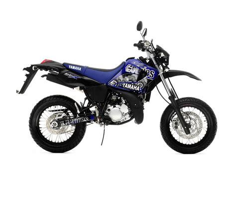 Yamaha Dt 125 Rex  Etnies Graphics Series  Tmx Graphics