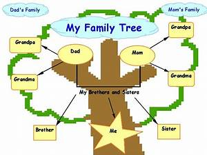 Family Tree on Pinterest