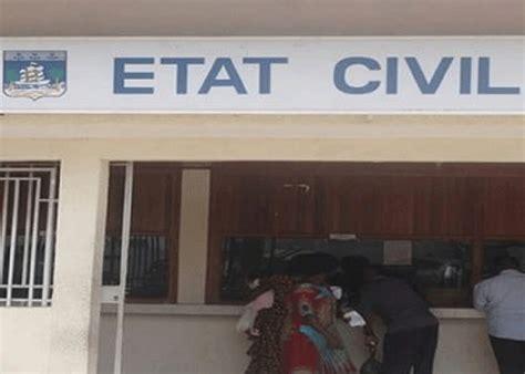mairie de chelles etat civil etat civil la mairie de tambacounda tient la premi 232 re des deux audiences foraines