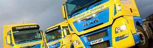 Tyneside Express Transport | General Haulage, Storage ...