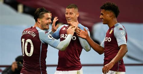 Grealish fails to ignore Villa exit rumours after latest ...