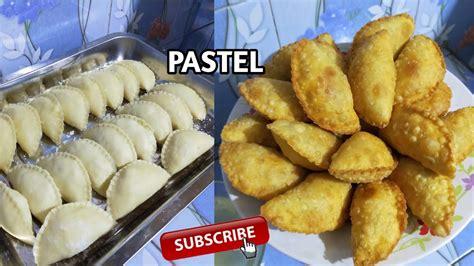 Daftar isi resep pastel antara lain: RESEP PASTEL - YouTube