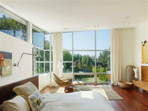tenture plafond chambre rideaux chambre adulte design d 39 intérieur chic en 50 idées