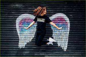 Maddie & Mackenzie Ziegler Promote 'Dancer Against Cancer ...