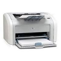The hp laserjet 1018 printer supports usb 2.0 high speed connections. HP LaserJet 1018 - Technické parametry