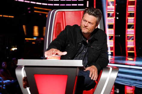 blake shelton voice talent floods the stage on second premiere episode of the
