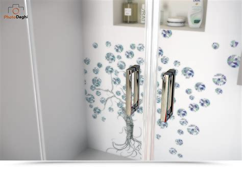 trasformazione vasca da bagno in doccia box doccia nicchia 180 cm scorrevole per trasformazione